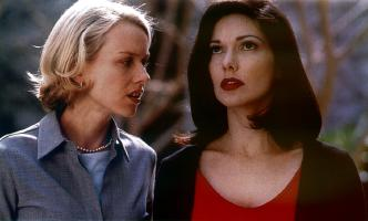 Laura Ellen Harring & Naomi Watts