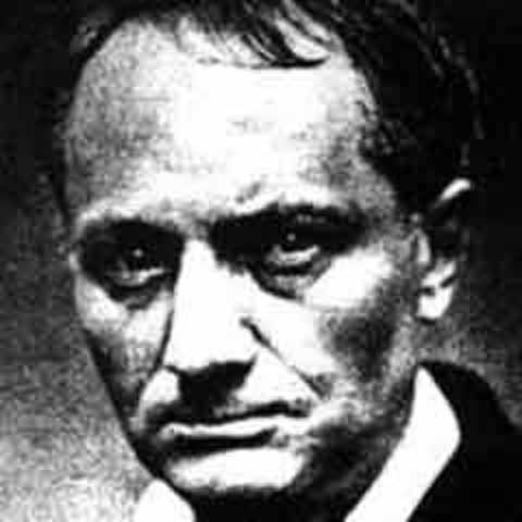 baudelaire's poetry is primarily a poetry Wordsworth's famous definition of poetry in the 1802 preface to the   psychological and emotive qualities rather than primarily in terms of his.