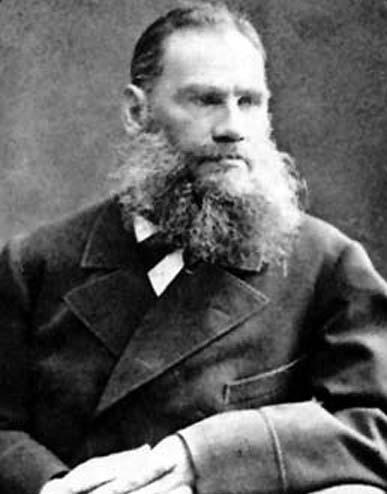 Hall of fame: Leo Tolstoy