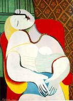 The Dream (1932) Picasso